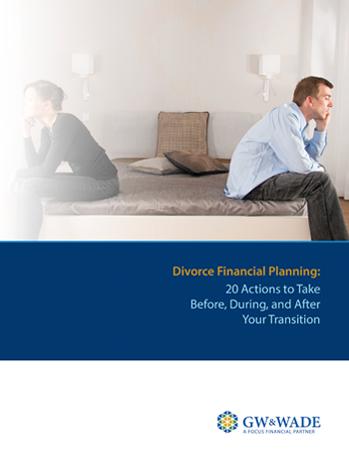divorce-financial-planning